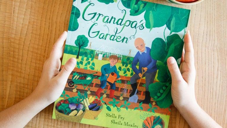 Grandpa's Garden