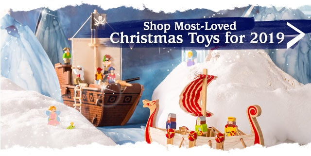 Shop most-loved Christmas Toys for 2019
